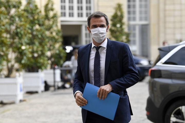 Hasta 500 focos activos de covid en Francia pero autoridades descartan por ahora segunda ola
