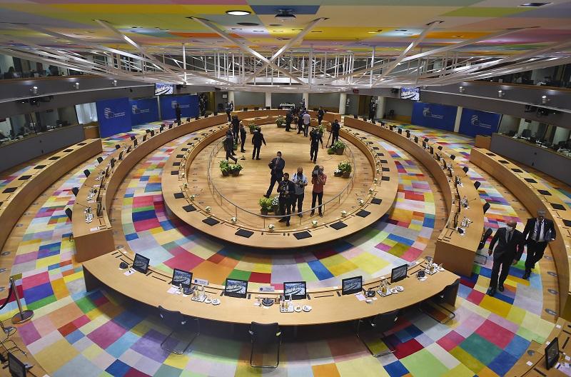 Reunión virtual del G20 sobre la reactivación económica en plena pandemia