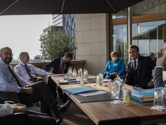 G20 retrasa decisión sobre prórroga de moratoria sobre la deuda de países pobres