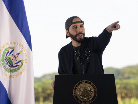 Presidente Bukele, negocie con las pandillas de El Salvador (pero de otro modo)