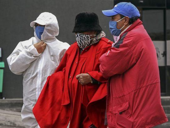 Recomiendan estado de excepción para 70% de ecuatorianos por el coronavirus