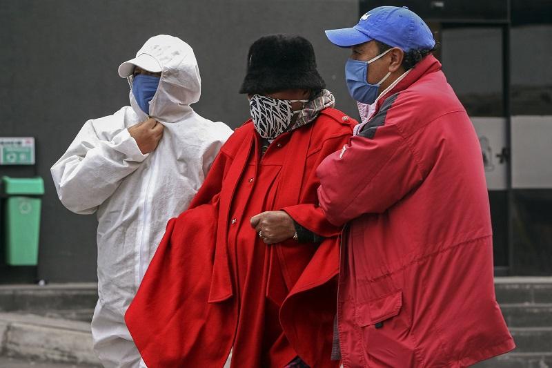 América Latina supera los cinco millones de casos de coronavirus, Filipinas vuelve a confinarse