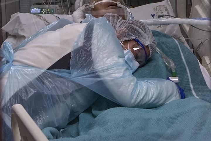OMS prevé una prolongada pandemia, que deja casi 200.000 muertos en América Latina