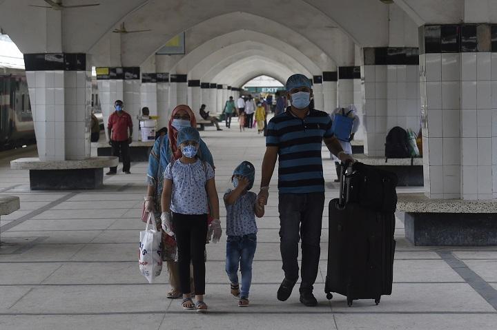 Pandemia provocó pérdidas por 320.000 millones de dólares para turismo mundial entre enero y mayo