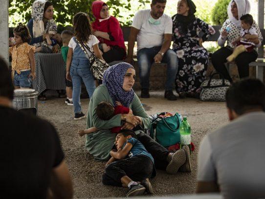 Aumentan casos y muertes en Siria por coronavirus entre los médicos