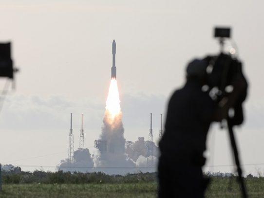 La NASA lanza su rover Perseverance a Marte