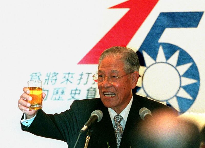 Fallece el expresidente de Taiwán Lee Teng-hui, la bestia negra de Pekín