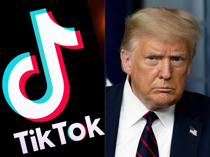 """EE.UU. promete medidas contra TikTok """"en los próximos días"""""""
