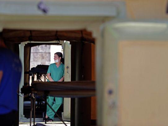 Más de la mitad de los hospitales de Beirut no funcionan