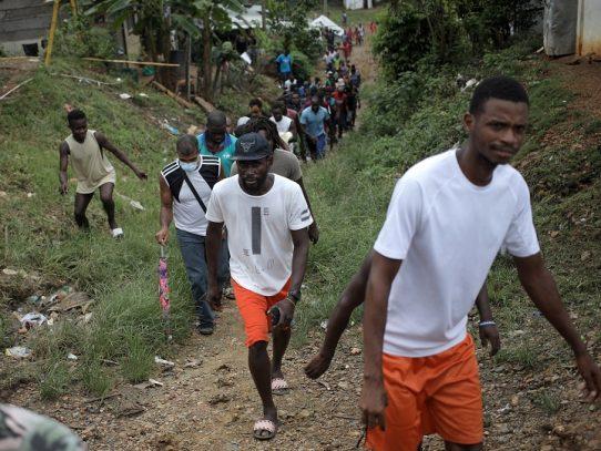 Fuerte caída de movimientos migratorios en 2020 por crisis sanitaria