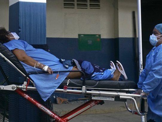 Minsa: 1,091 nuevos casos de Covid-19 y un total de 1,609 defunciones