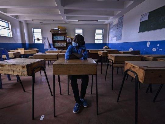 En Kenia, los alumnos y el sistema educativo pagan un alto precio por la covid-19