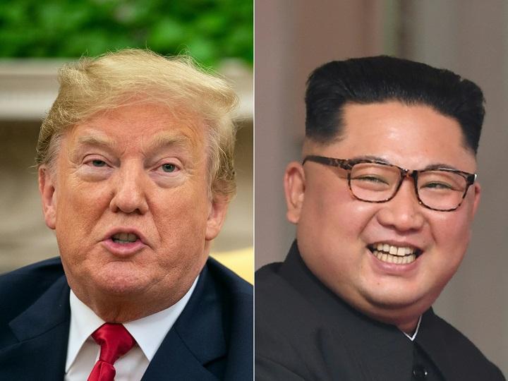 Un nuevo libro sobre Trump revela su correspondencia con Kim Jong Un