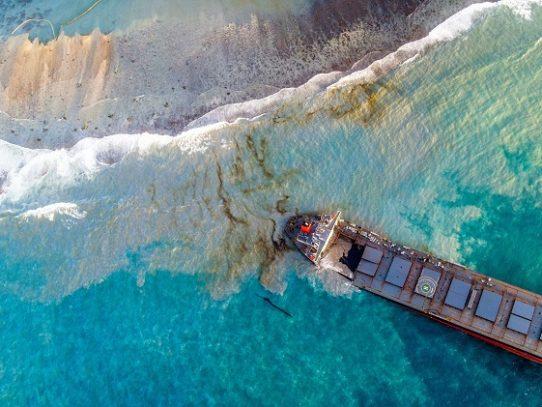 Cámara Marítima lamentó el accidente ocurrido de la nave MV Wakashio