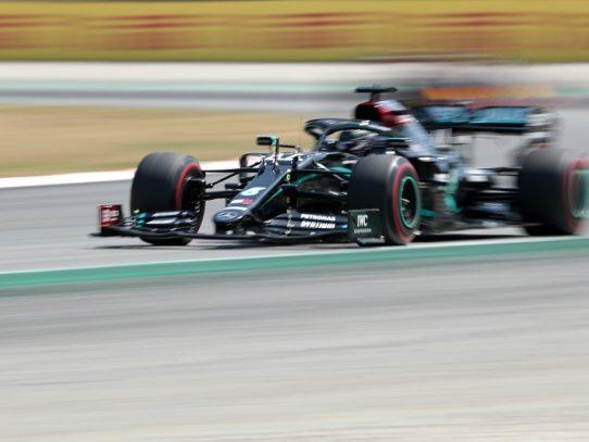 La Fórmula 1 regresa a Spa-Francorchamps un año después de la muerte de Anthoine Hubert