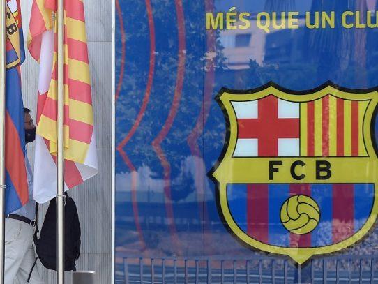 La película de una temporada catastrófica para el FC Barcelona