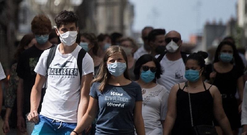 """La transmisión del coronavirus en Europa es """"alarmante"""""""