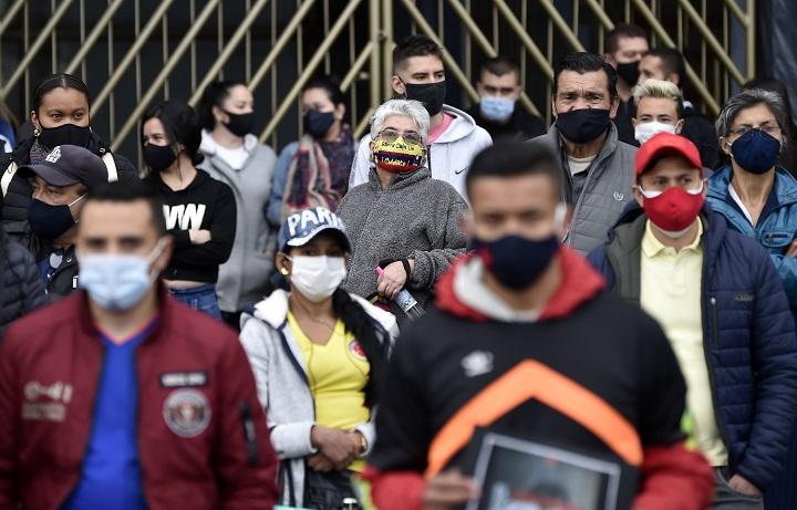 Unos 34 millones de empleos se perdieron en América Latina con la pandemia (OIT)