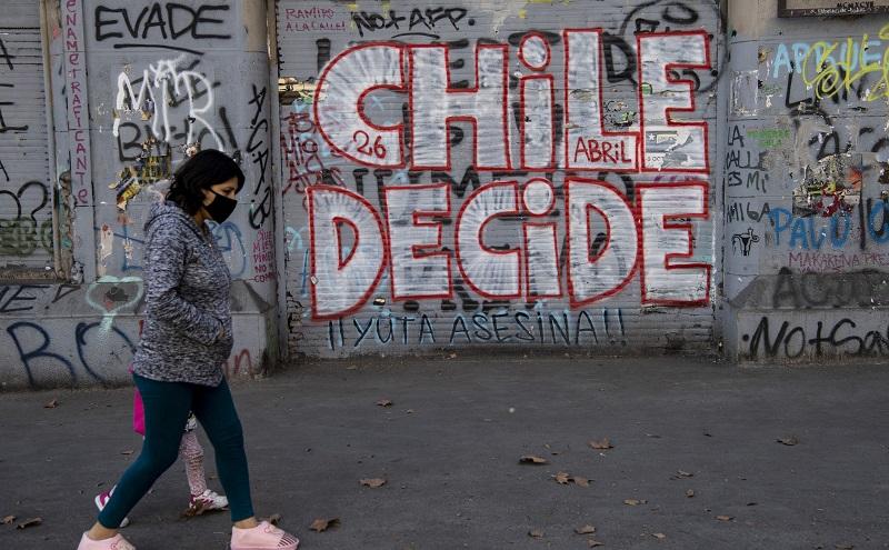 En cuarentena 23 diputados chilenos por sospecha de covid-19