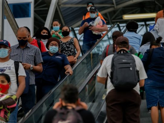 Covid-19 en Panamá: 728 casos positivos nuevos y 12 defunciones más