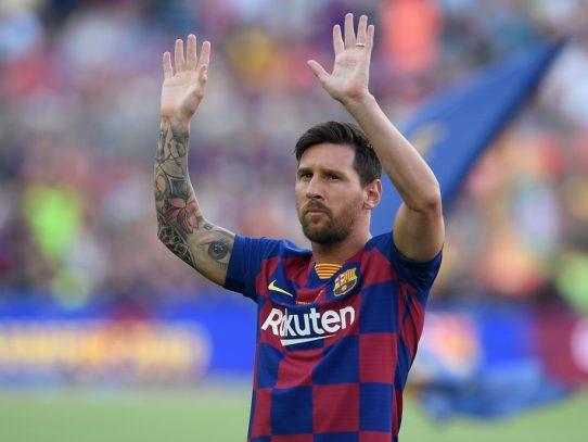 Messi supera ya el récord de Pelé al sumar 644 tantos con el Barça