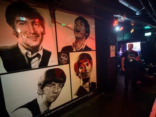 La Semana Internacional de los Beatles, virtual este año debido a la pandemia