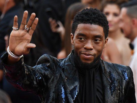 """Boseman, estrella de """"Pantera Negra"""", muere tras luchar en privado contra el cáncer"""