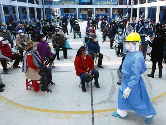 Capital de Bolivia cumple con dudas primer fin de semana en cuarentena flexibilizada