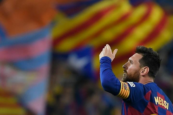 Messi sigue en el Barça, ¿cómo gestionará su frustración por no poder salir?