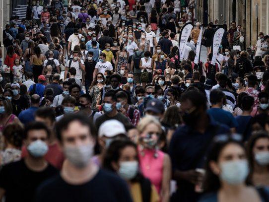 La incertidumbre nos vuelve avaros y egoístas, incluso en tiempos de pandemia