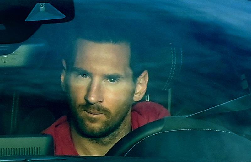 ¿Messi en París? El sueño está permitido