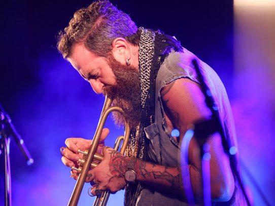 El jazz recobra su fuerza en Jerusalén pese al coronavirus