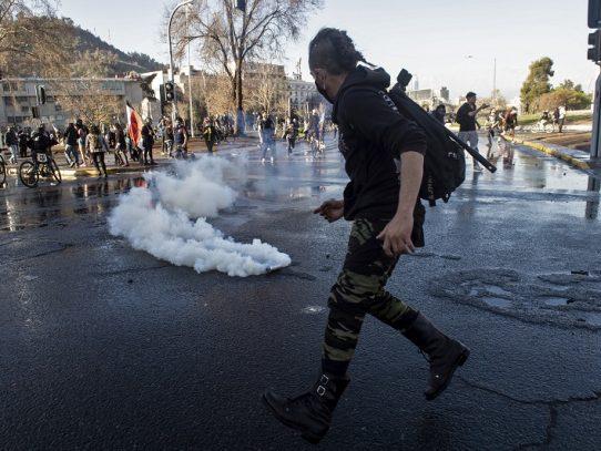 Chile tomó todas las medidas para garantizar respeto a DDHH tras estallido social, dice Piñera en ONU