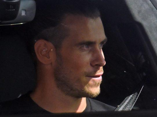 Bale se despide del Real Madrid con un sabor amargo