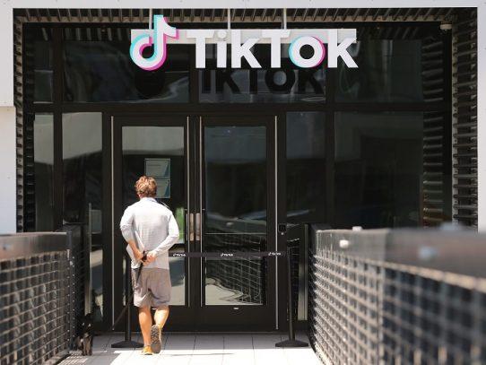 China replica con medidas de retorsión tras decisión de EE.UU. contra TikTok y WeChat