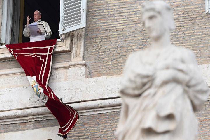 Dura condena del Vaticano a la eutanasia y al suicidio asistido