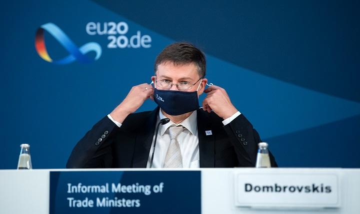 """La UE quiere """"un compromiso claro"""" del Mercosur sobre desarrollo sostenible"""