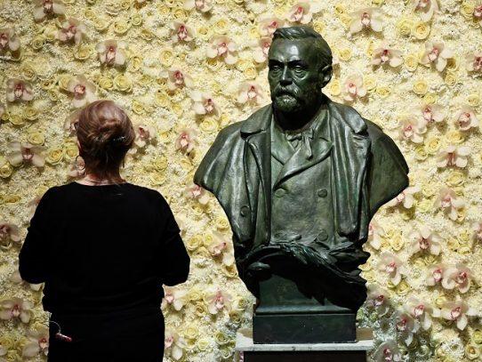 Fundación Nobel aumenta en unos 111.000 dólares el monto de cada premio