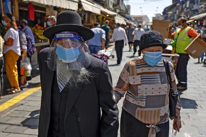 La pandemia de coronavirus deja más de 1,3 millones de muertos en el mundo