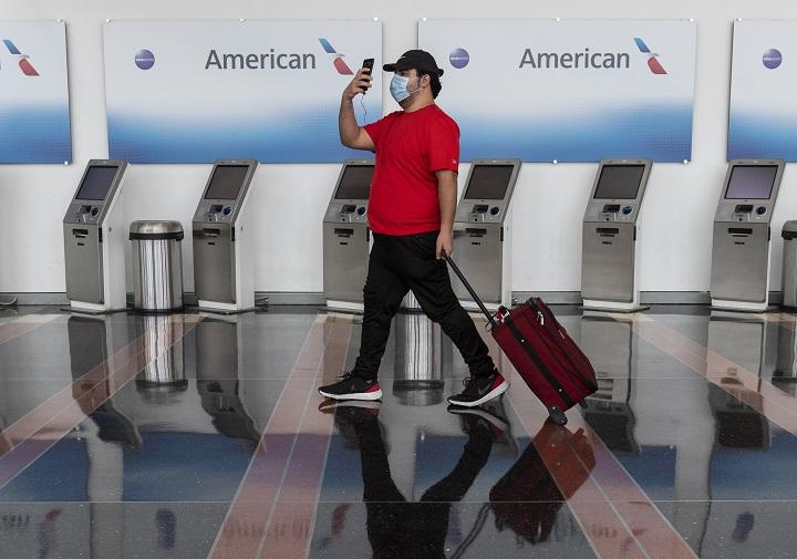 Aerolíneas se encaminan hacia un octubre negro en EE.UU. y sufren en América Latina