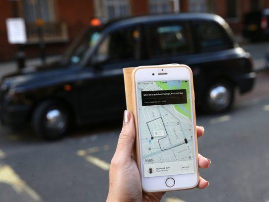Uber gana apelación ante justicia británica para seguir operando en Londres
