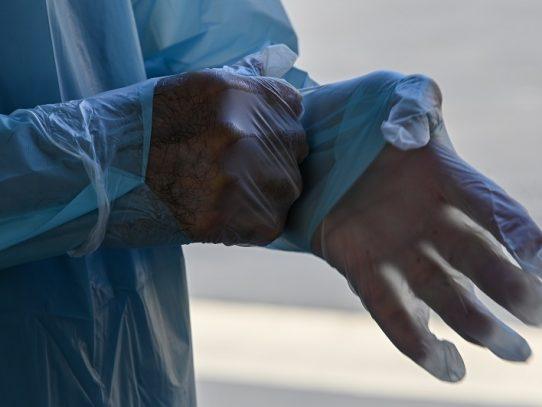 Ministerio Público investiga pérdida de más de un millón de guantes de la CSS