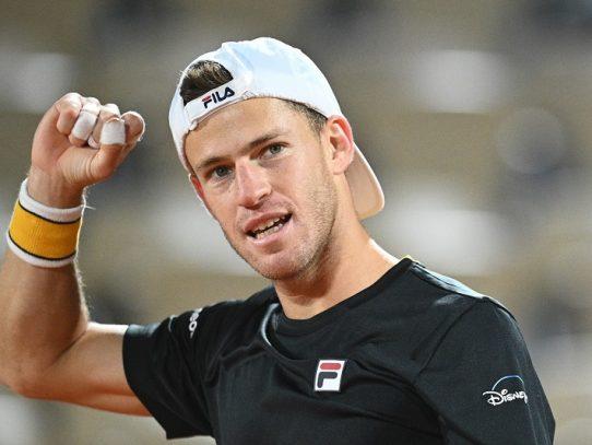 Schwartzman reta a Thiem en su regreso a los cuartos de Roland Garros