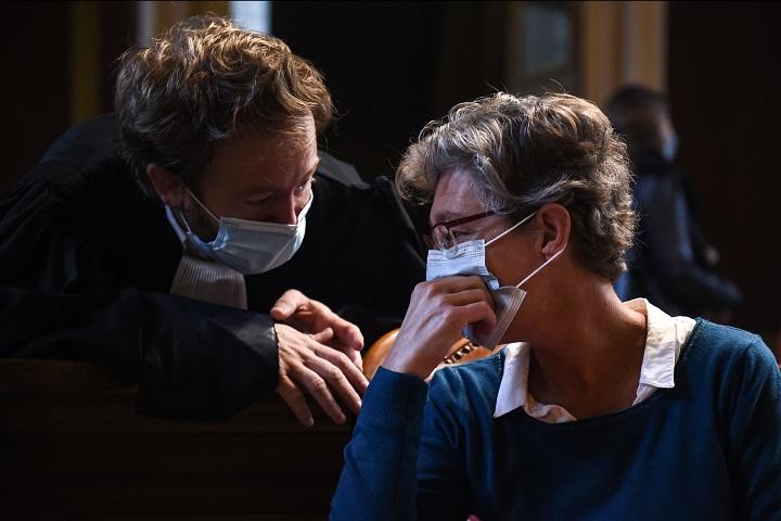 Anestesista que practicó una cesárea estando ebria a juicio en Francia por homicidio