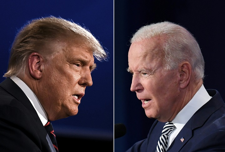 Biden gana en Wisconsin, segundo revés para Trump, según medios de EE.UU.