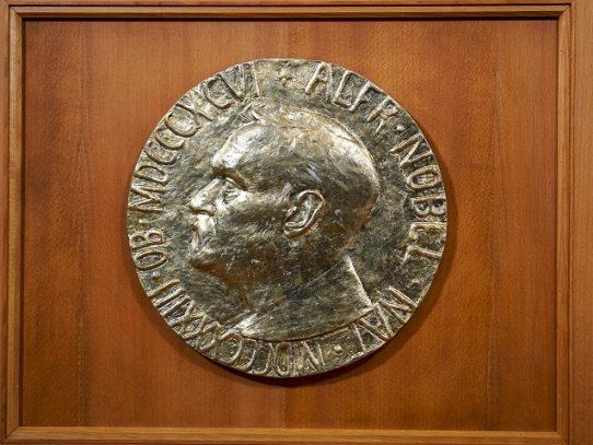 Epidemia de Covid-19 frustra la ceremonia de los Nobel