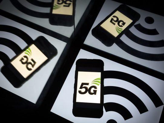 Apple anuncia sus primeros iPhone con tecnología 5G