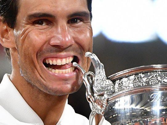 España suma su 25º Roland Garros, 13 de ellos firmados por Nadal