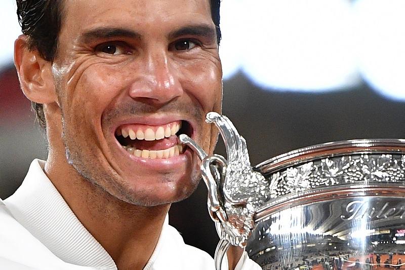 Rafael Nadal gana a Stefanos Tsitsipas y conquista 12º título en Barcelona