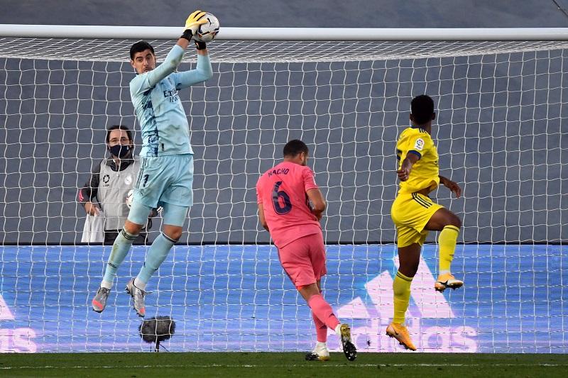 Real Madrid y Barcelona caen ante Cádiz y Getafe en buena jornada para el Atlético